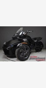 2018 Can-Am Spyder F3 for sale 200984332