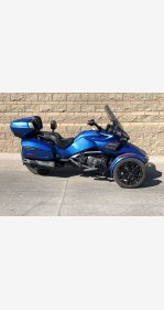2018 Can-Am Spyder F3 for sale 200985505