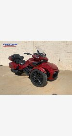 2018 Can-Am Spyder F3 for sale 200988362