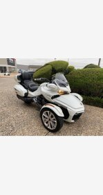 2018 Can-Am Spyder F3 for sale 200988844