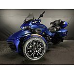2018 Can-Am Spyder F3 for sale 201031908