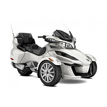 2018 Can-Am Spyder RT for sale 200485695