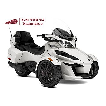 2018 Can-Am Spyder RT for sale 200511409