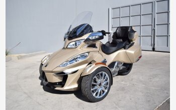 2018 Can-Am Spyder RT for sale 200530067