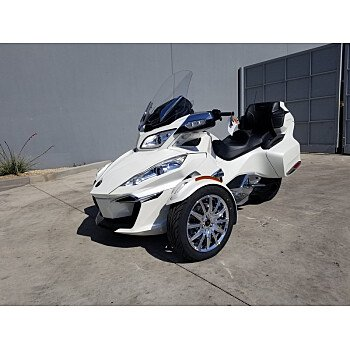 2018 Can-Am Spyder RT for sale 200530084