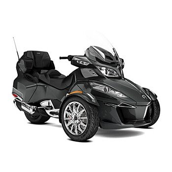 2018 Can-Am Spyder RT for sale 200533798