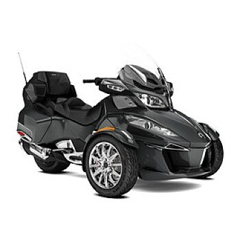 2018 Can-Am Spyder RT for sale 200534336