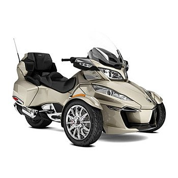 2018 Can-Am Spyder RT for sale 200535537