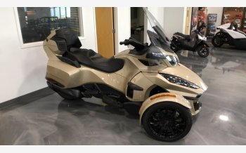 2018 Can-Am Spyder RT for sale 200544901