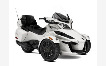 2018 Can-Am Spyder RT for sale 200566141
