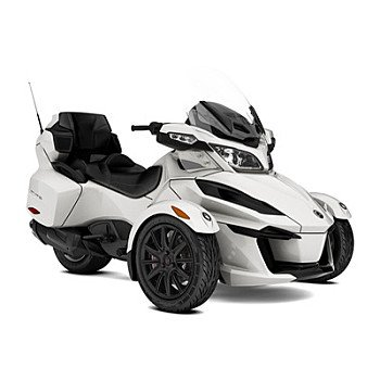 2018 Can-Am Spyder RT for sale 200566143