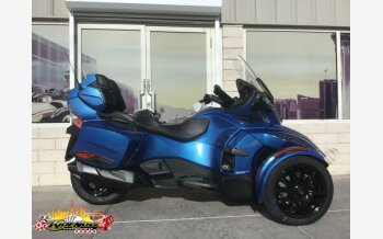 2018 Can-Am Spyder RT for sale 200569512