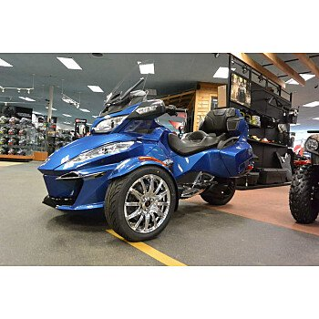 2018 Can-Am Spyder RT for sale 200571723