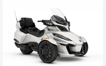 2018 Can-Am Spyder RT for sale 200600250