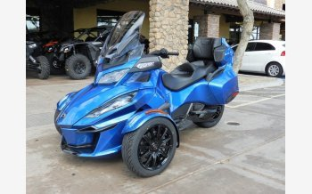 2018 Can-Am Spyder RT for sale 200611094