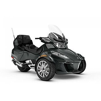 2018 Can-Am Spyder RT for sale 200625492