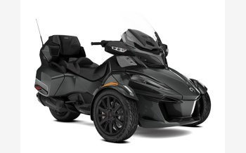 2018 Can-Am Spyder RT for sale 200647640