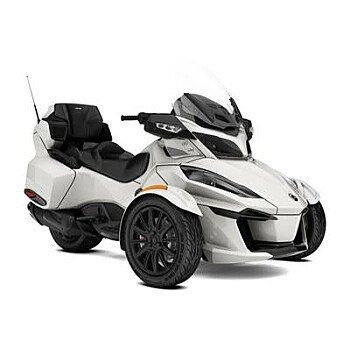 2018 Can-Am Spyder RT for sale 200661422