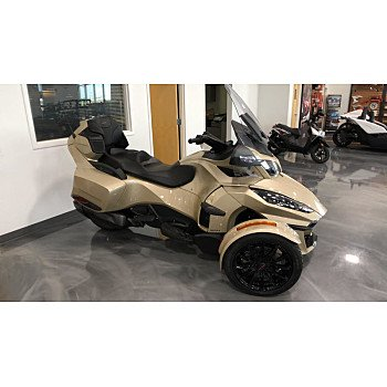2018 Can-Am Spyder RT for sale 200678453