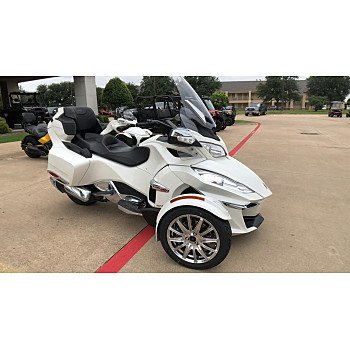 2018 Can-Am Spyder RT for sale 200680140