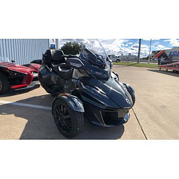 2018 Can-Am Spyder RT for sale 200680531