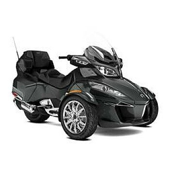 2018 Can-Am Spyder RT for sale 200690347