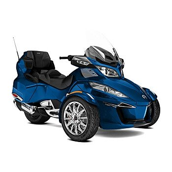 2018 Can-Am Spyder RT for sale 200716451