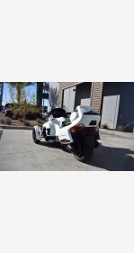 2018 Can-Am Spyder RT for sale 200530077
