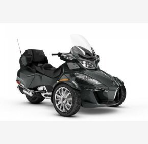 2018 Can-Am Spyder RT for sale 200553002