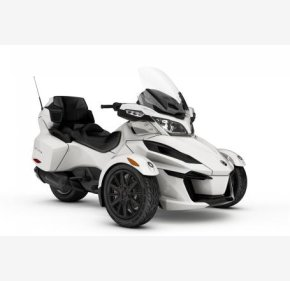 2018 Can-Am Spyder RT for sale 200604116