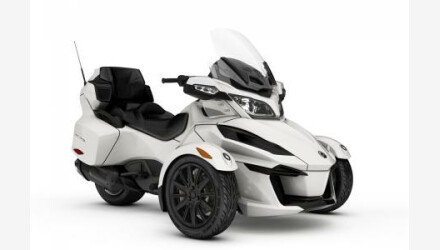 2018 Can-Am Spyder RT for sale 200648249