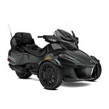 2018 Can-Am Spyder RT for sale 200678078