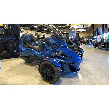 2018 Can-Am Spyder RT for sale 200680593