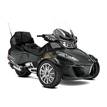 2018 Can-Am Spyder RT for sale 200698946