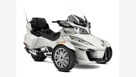 2018 Can-Am Spyder RT for sale 200698949