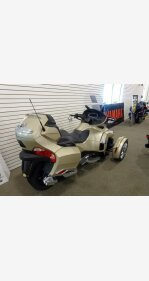 2018 Can-Am Spyder RT for sale 200700655