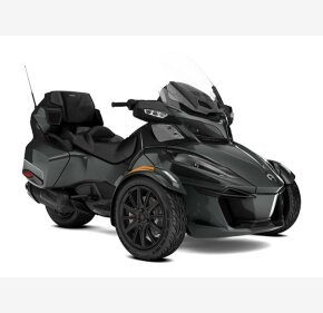 2018 Can-Am Spyder RT for sale 200702968