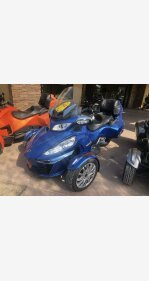 2018 Can-Am Spyder RT for sale 200718475