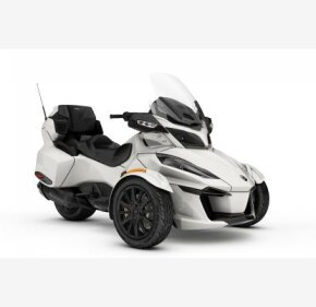 2018 Can-Am Spyder RT for sale 200719747
