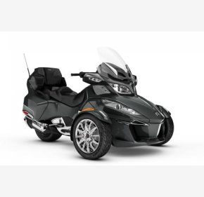 2018 Can-Am Spyder RT for sale 200719784