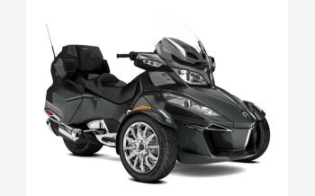 2018 Can-Am Spyder RT for sale 200727893