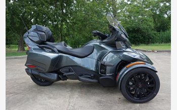 2018 Can-Am Spyder RT for sale 200727898