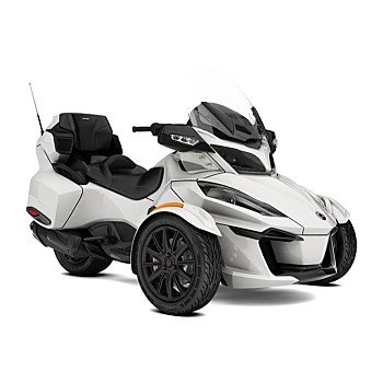 2018 Can-Am Spyder RT for sale 200744840
