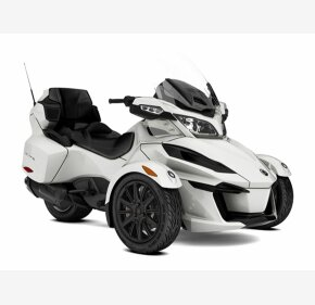 2018 Can-Am Spyder RT for sale 200781841