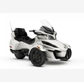 2018 Can-Am Spyder RT for sale 200787073