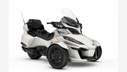 2018 Can-Am Spyder RT for sale 200788500