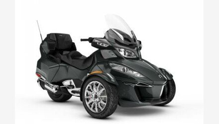 2018 Can-Am Spyder RT for sale 200788505