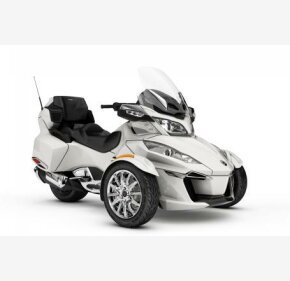 2018 Can-Am Spyder RT for sale 200788514