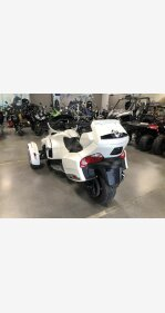 2018 Can-Am Spyder RT for sale 200793343