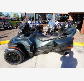 2018 Can-Am Spyder RT for sale 200810467